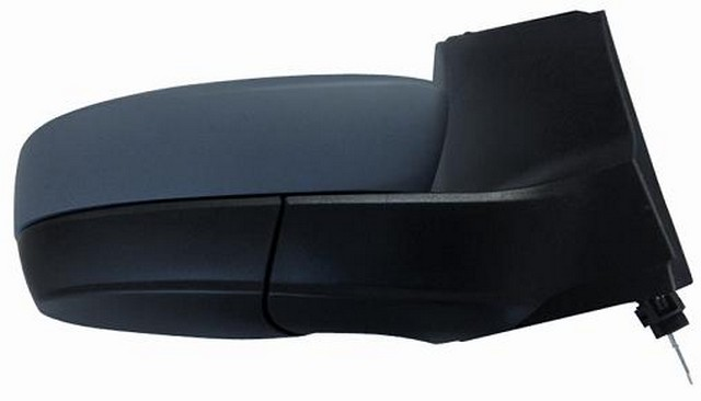 SPECCHIO PER SKODA CITIGO SEAT MII 11/> MECCANICO NERO DESTRO
