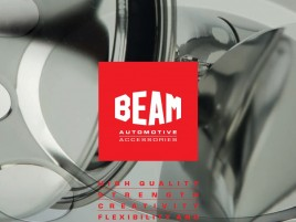 [Catalogo Beam 2018]