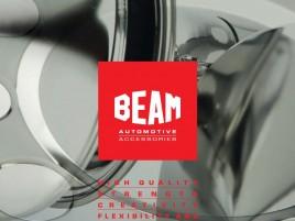 [Catalogo Beam 2018]